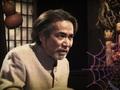 稲川淳二の「超こわい話」が11年ぶりにTVに復活! 淳二「節電のお役に立てれば」と自信満々