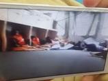 【韓国客船沈没・動画】乗客が撮影した、事故直後の船内!! 傾く床、騒然とする人々…!