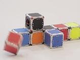 ハイテクすぎて理解不能!? MIT製「キューブ型ロボット」の動きに命を感じる!!