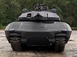 近未来のステルス戦車「PL-01」がスゴい!! センサーと特殊タイルで変幻自在に姿を変える!?
