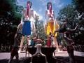 タイ人の想像力はハンパない! 究極のB級スポット満載『HELL 地獄の歩き方』