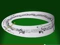 【回文音楽】ここまでくるともう… 奇才バッハが生み出した永遠に終わらない旋律が凄すぎる!!