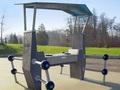 最高にアゲアゲな次世代公園設備!! 欧州発、みんなのためのソーラーDJブース「Fono」