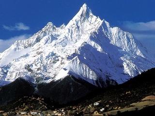 【【イモト】エベレストだけが山じゃない! 世界には、まだ誰も制覇していない頂がある!!