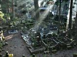 消える墓 — 6年に1度は「墓参り=墓確認」に行っておいたほうがいい