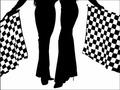 体験者が暴露、レースクイーンと枕営業の実態!!  有名Vシネマ俳優とレーサーが…!