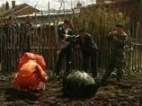 【中国】次々と降ってくる謎の球体!! UFOか、人工衛星の残骸か!?