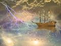 霊能者「韓国沈没船から、亡くなった人々の嘆きの声が聞こえる…」韓国の神の意識と幽霊について