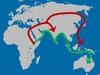 【最新研究】人類の「脱アフリカ」は定説より早かった!? 現代人は13万年前にヨーロッパに到着していた