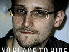 病的な不安を掻きたてる「情報監視システム」 ― 暴露したスノーデンは英雄か、ただのナルシストか?