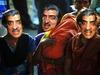 インド人もびっくり!? 世界最大の印総選挙、有権者が素顔を隠す謎のマスク