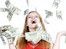 芸能関係者が一斉に財布を新調!? 5月23日に財布を替えると金運アップ!!