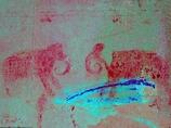 """500年以上の時を経て蘇った、アンコールワットの""""隠された壁画""""が神秘的!"""
