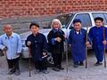【中国】怪病か、カメの呪いか? 成長が止まる「小人の村」の謎