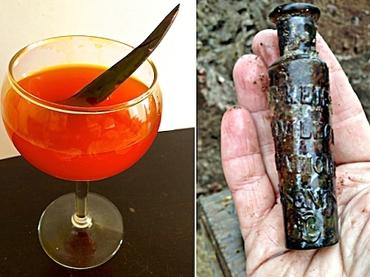 不老不死の秘薬 ― 19世紀の「エリクサー」 がレシピと共に蘇る