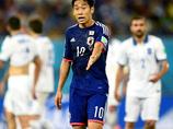 【W杯】「体の使い方が下手」日本代表がギリシャに勝てなかった理由をスポーツ動作解析者語る