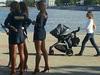 """ロシアの""""超""""ミニスカ女性警官が絶滅の危機!! 制服巡り論争「彼女たちは結婚したがっている」"""