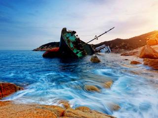【【韓国沈没船】変死はウソ?  セウォル号オーナー、遺体再調査の裏にある陰謀