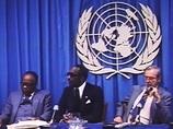 【外交官が語る】UFO熱に取り憑かれたグレナダ元首相 ― 国連をも動かした男