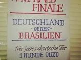 【W杯】「ドイツ1ゴールにつき、1杯タダ」にした酒場が破産!?  ドイツ圧勝が与えた影響!!