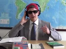 米領事館発の動画「ラップで学ぶイタリア人ジェスチャー16」が超アゲアゲだYO!!