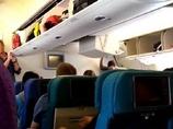 離陸直前のマレーシア航空機内を写した動画!! ありふれた搭乗風景に無念さがこみ上げる!