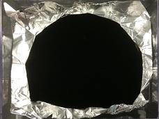 地球上で最も黒い「黒色」が開発される ― 光を飲み込む「バンタブラック」。ブラックホールに最も近い世界
