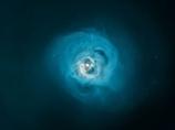 暴かれし 「ダークマター」の正体 ― 2億4,000万光年離れた宇宙の果てから届く謎のメッセージ!