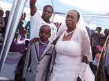 加藤茶もびっくり!? 9歳少年が62歳女性と結婚、17歳少女が112歳男性と結婚…世界の年の差婚はハンパない!