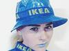 マクドナルドのポテト箱でブラジャー!? ファッション業界を震撼させた女子大生の作品がバカカッコイイ!!