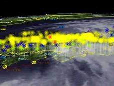 台風、交通機関、大気汚染・・・自然災害から逃れるハザードマップ5つが鳥肌もの!