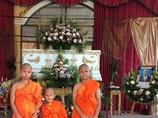 墓のない国 ― タイの葬送風景に見る死生観と輪廻転生