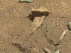 火星でエイリアンの骨が発見!? 生命体存在の可能性か!