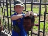 【シリア】 生首を誇らしげに持つ白人少年 ― ISILに所属する父親の危険な教育 〜テロリストの誕生〜