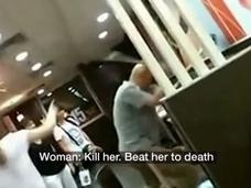 【中国】邪教「全能神」の実態! 入信を断った女性がマクドナルドで撲殺される