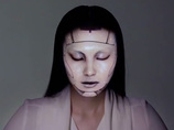 【動画】これぞ日本の技術と伝統美! 世界で話題の「3D超絶技巧顔面メイク」動画!!