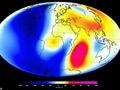 """地球の磁場が急激に弱まっている! """"ポールシフト""""が起こる日も近い!?"""