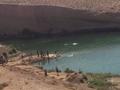 突如、砂漠に現れた謎の湖!? ― チュニジアの「ガフサ湖」出現は奇跡か、災の前兆か?