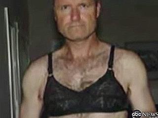 女装、レイプ、下着泥棒…空軍大佐ウィリアムズのフェティッシュ殺人 ー 30歳以上で芽生えた異常性癖と変態写真!