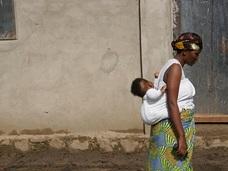 赤ん坊が瞬時に大人へと成長、茂みの向こうへ走り去る!! 地元住民「暗黒界の仕業だ」=リベリア