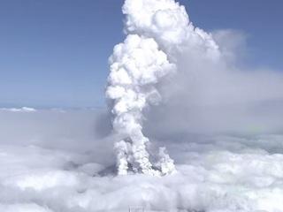 【御嶽山噴火の前兆を察知していた人々!! 南海トラフ地震・富士山大噴火との関係は!?