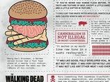 世界初の「人肉味バーガー」!! 一体どんな味なのか?
