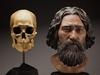 最古のアメリカ人の顔 ― 9千年前にアジアから移住か?