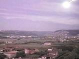 スペイン上空に謎の閃光! 隕石か!? UFOか!?