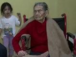 長寿の否決は結婚しないこと!? メキシコの127歳、世界一長寿のお婆ちゃん!
