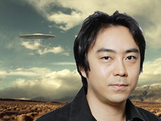 【新連載】短歌でUFOを呼ぶ!! 歌人・笹公人の「わくわくするオカルタンカ」~言霊念力トレーニング~