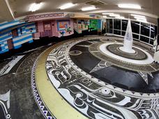 【動画】東京・麹町の廃ビル美術館「BCTION」がアンコール開催! 異空間演出に注目!!