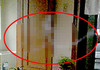 【心霊スクープ】室内を浮遊する「一反もめん」の顔が激写される!
