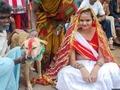 長老の教えで犬と結婚! 逆らえばレイプ死する長老支配社会、インド貧困部!