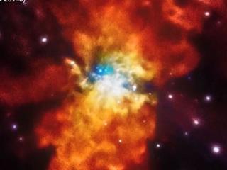 超新星爆発の実態が判明か!?  地球から約1,150万光年離れた銀河M82のIa型超新星のガンマ線を観測!